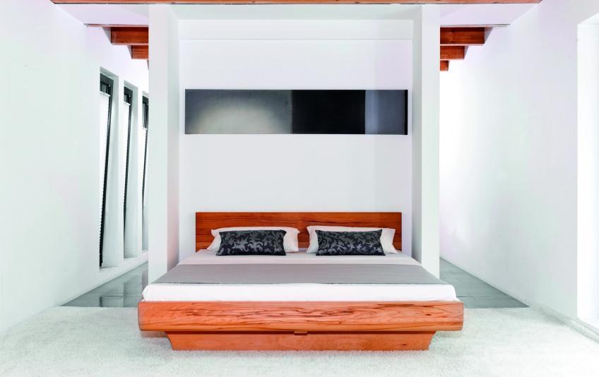 bettundraum h sler nest store hamburg moon. Black Bedroom Furniture Sets. Home Design Ideas