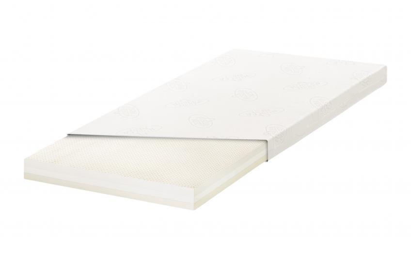 bettundraum h sler nest store hamburg original matratze 2flex 10 cm. Black Bedroom Furniture Sets. Home Design Ideas